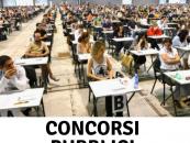COMUNE DI BORGO SAN GIACOMO- AVVISO DI CONCORSO PUBBLICO