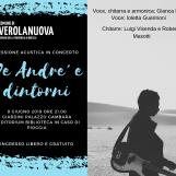 DE ANDRE' E DINTORNI