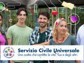SERVIZIO CIVILE UNIVERSALE ANNO 2020/2021