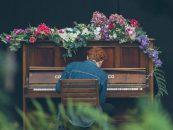 """CONCERTO DI MUSICA CLASSICA PER """"UN GIARDINO PER IL FUTURO"""""""